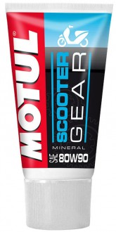 MOTUL  Scooter Gear 80W-90  105859
