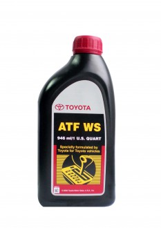 Toyota ATF WS 1л